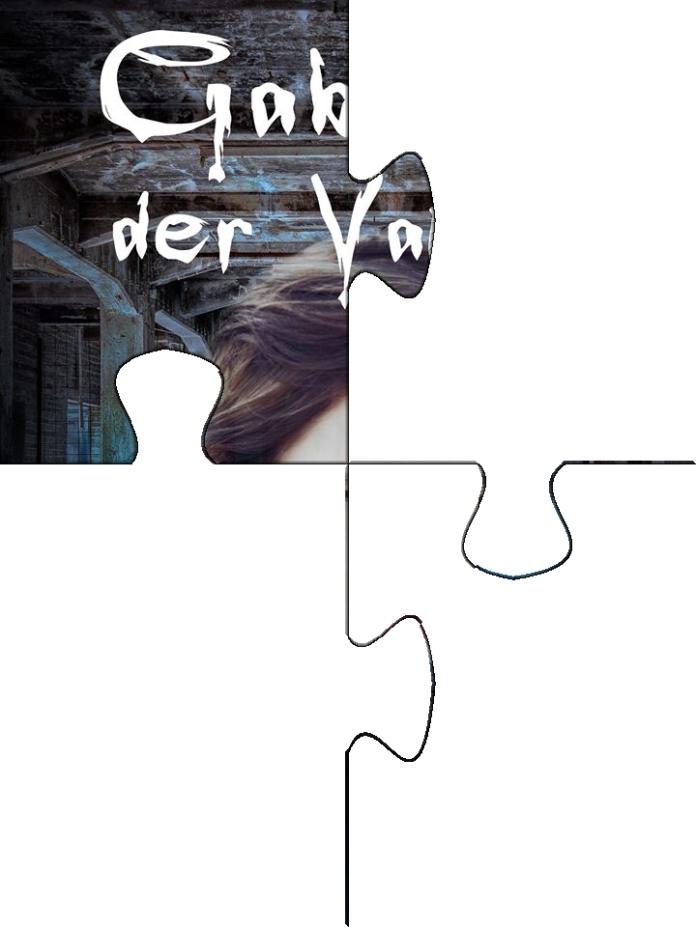 GabrielCoverEinPuzzleteil