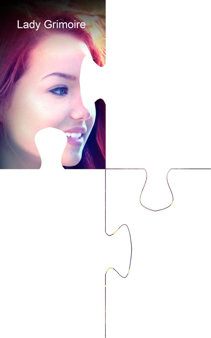 Rachel-German-AmazonErstesPuzzleteil